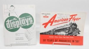 American Flyer Brochure