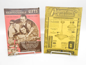 Gift & Lighting Catalogs