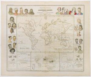 Ethnographic Maps
