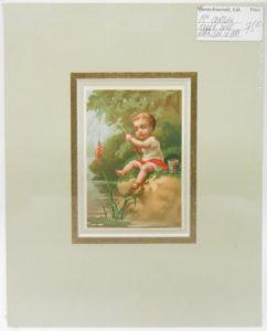 19th Century Lithographs