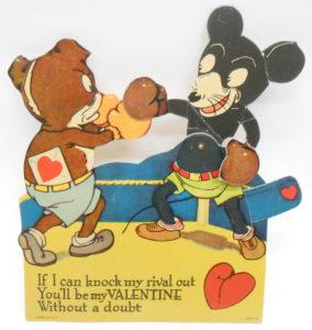 Mechanical Valentines