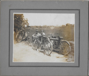 Early Indian Motorcycles